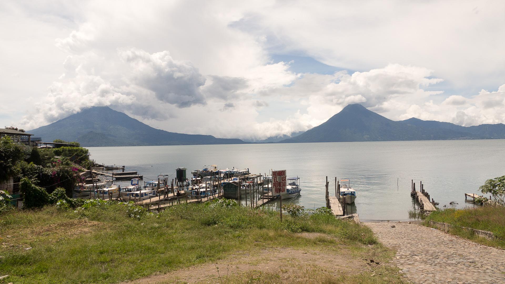 Jezero Attitlán