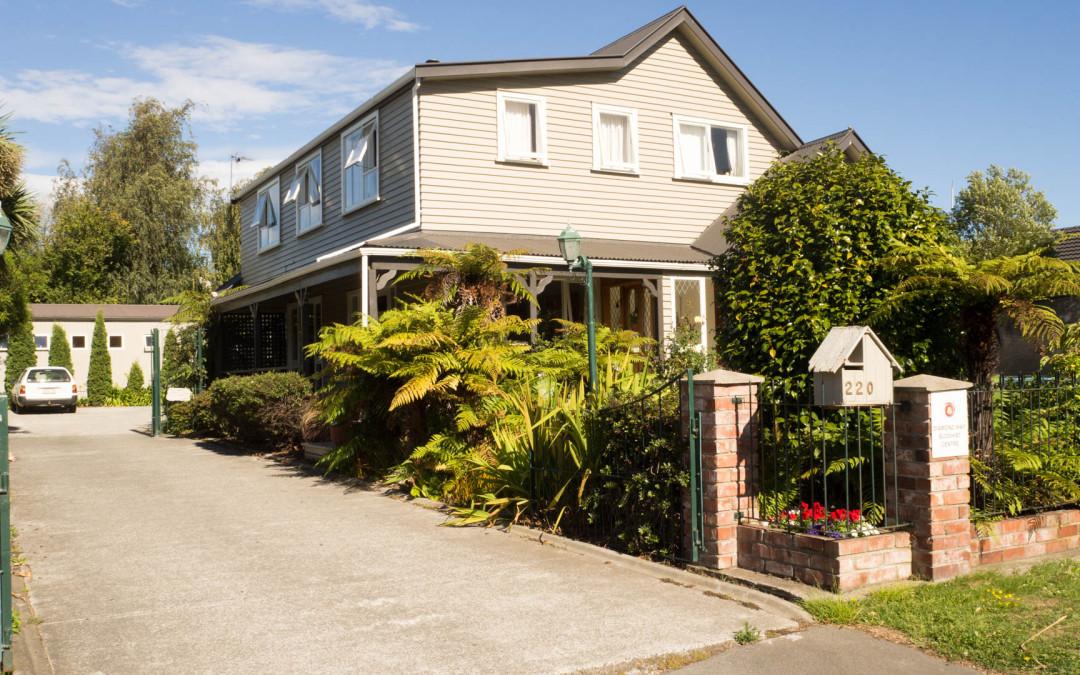 Karma Kagyu Diamond Way Buddhist Center Christchurch