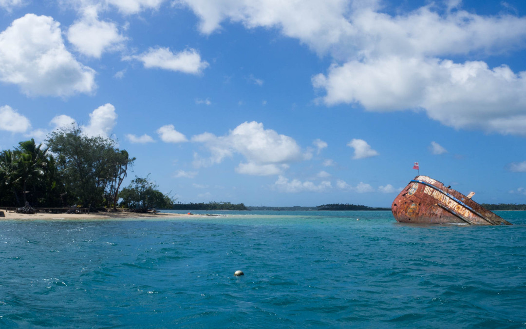 Ostrov Pangaimotu
