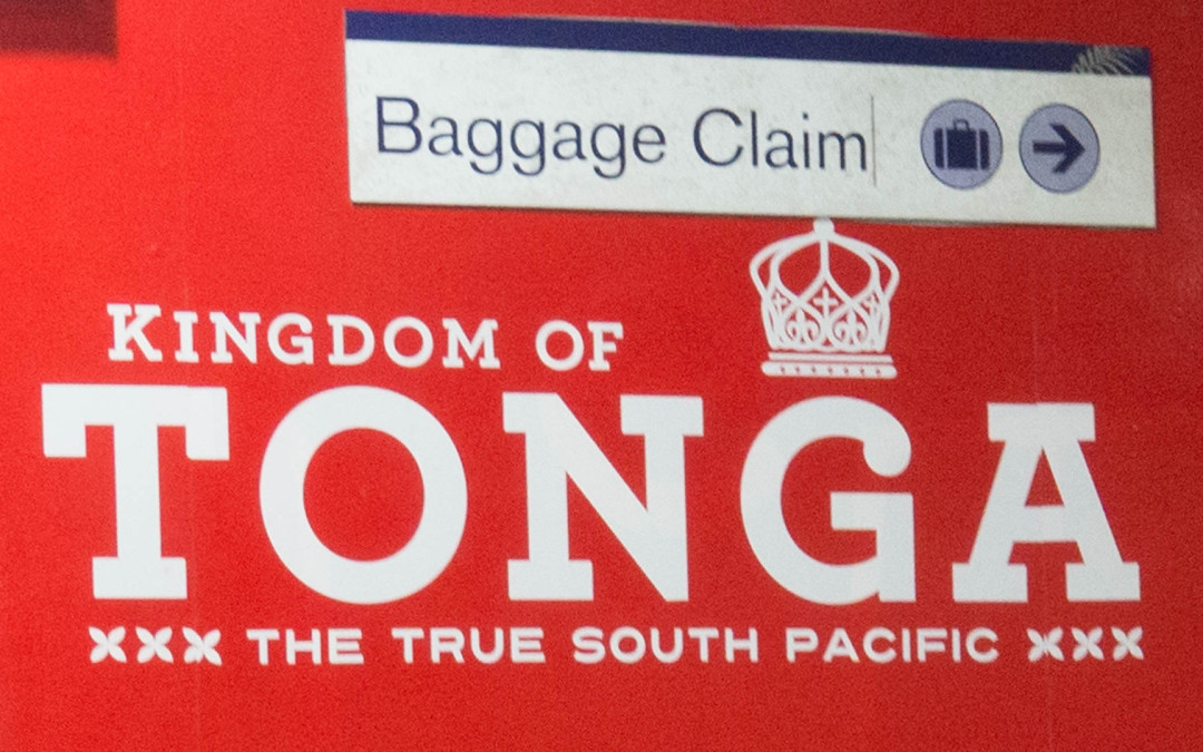 Kingdom of Tonga