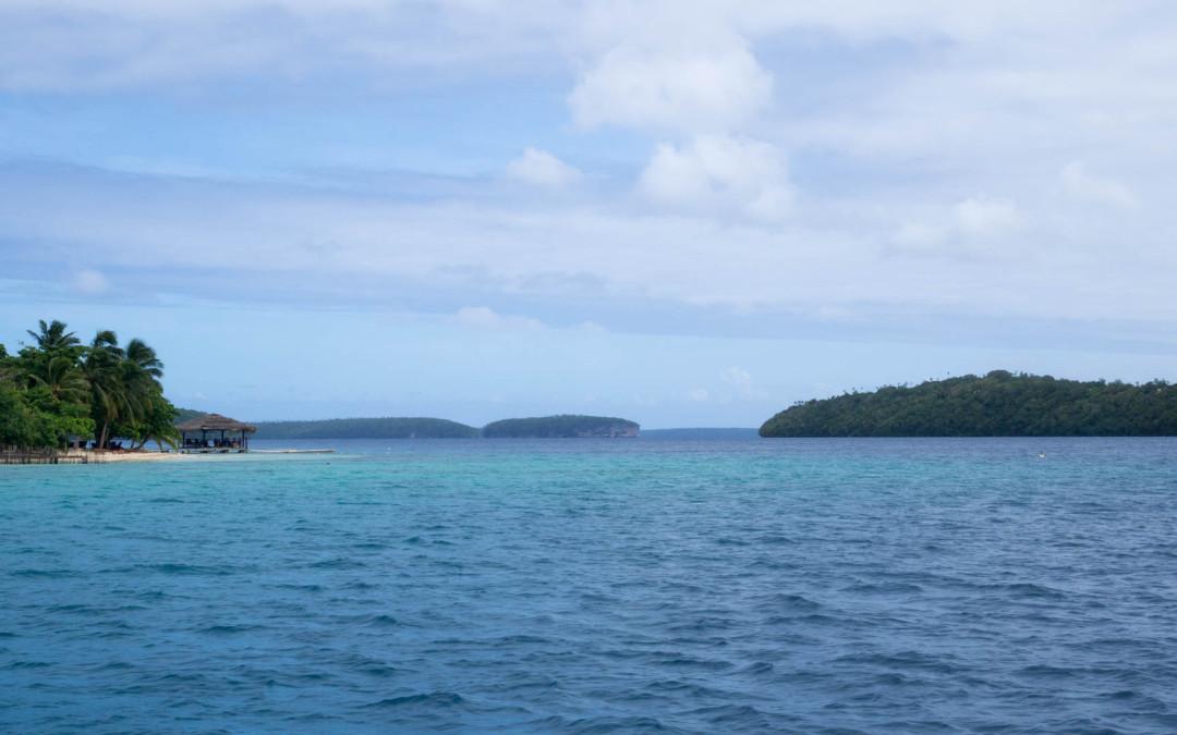 Vava'u – potápění, vaření a průzkum ostrova
