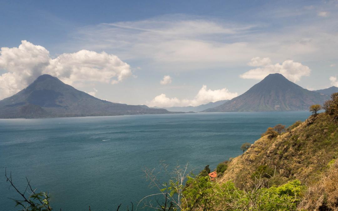 Lake Atitlan, ZipLines, San Pedro