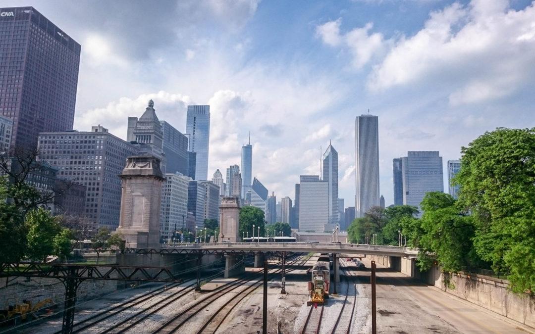 I ❤ Chicago!