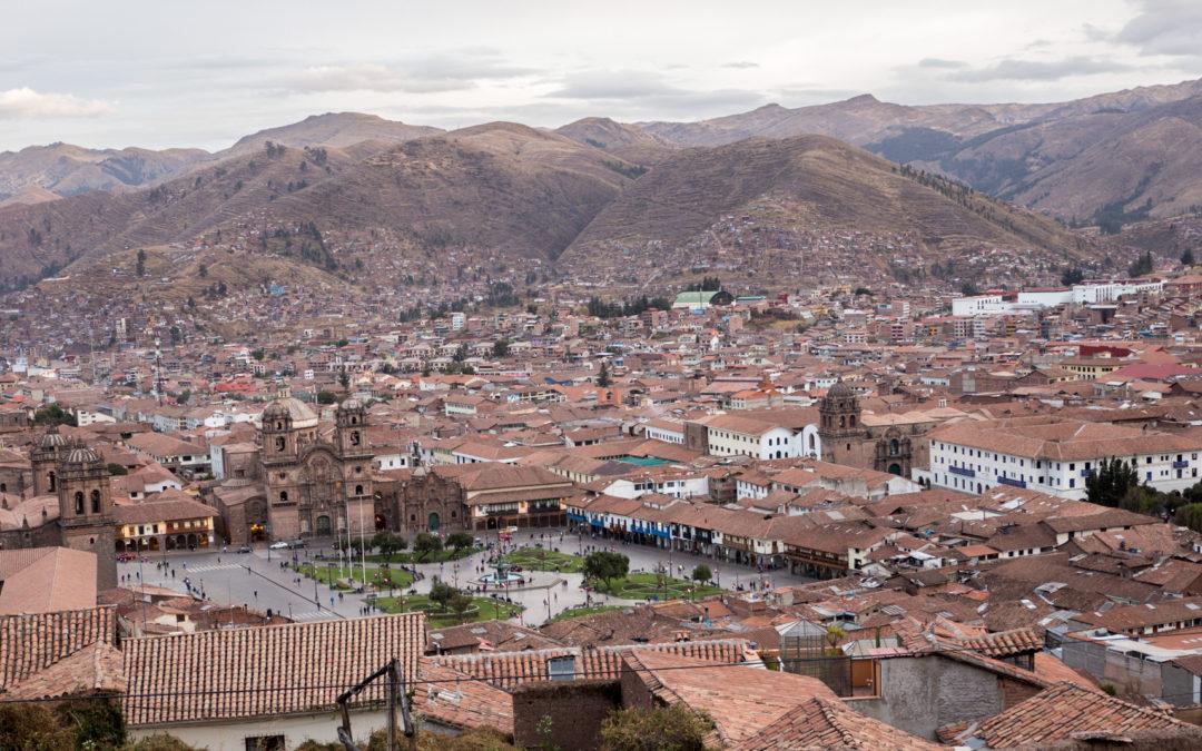Cusco, Pisac, Saksaywaman