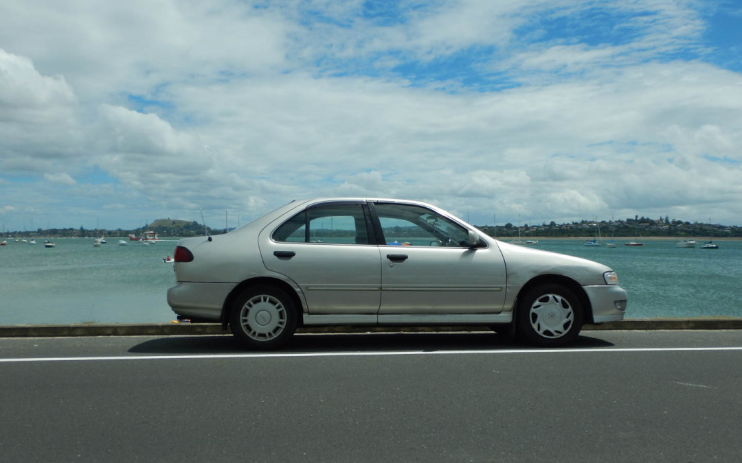 Auckladn, friends, cars, music, alcohol, beef